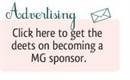 Advertise w/ MG!